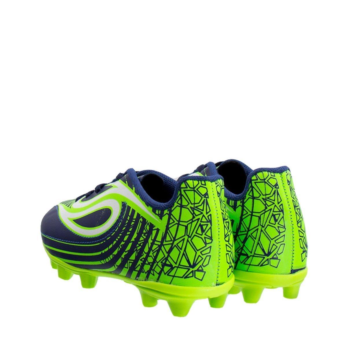 ... Chuteira Infantil Futebol de Campo Dalponte Orbital 818453002 ... bf985912a5e98