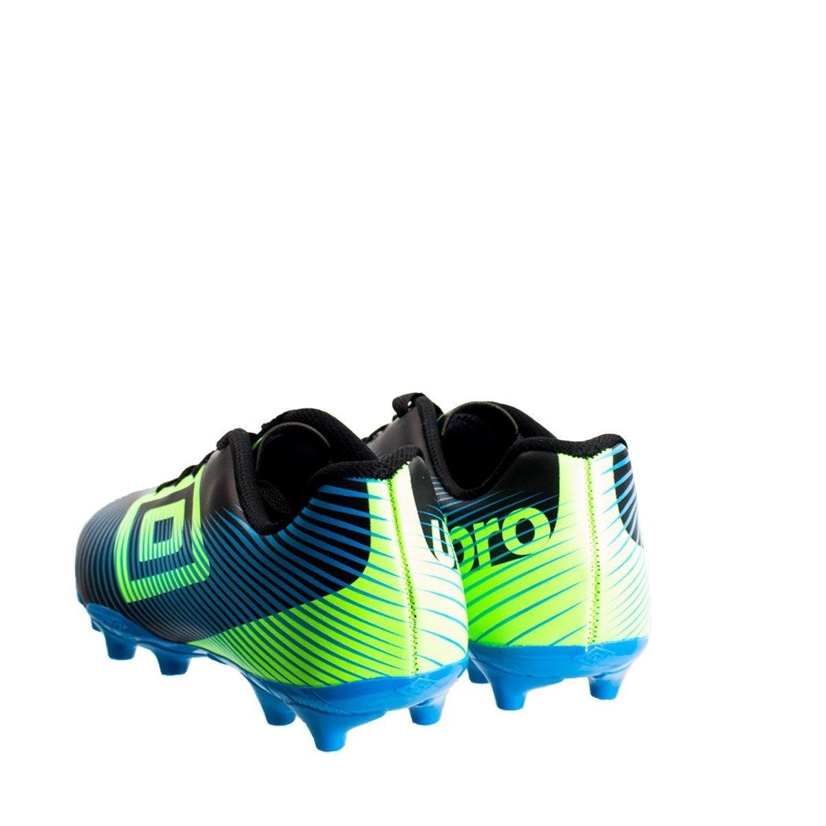 96ff2df5e9e26 ... Chuteira Infantil Futebol de Campo Umbro Speed II JR 0f80014 ...