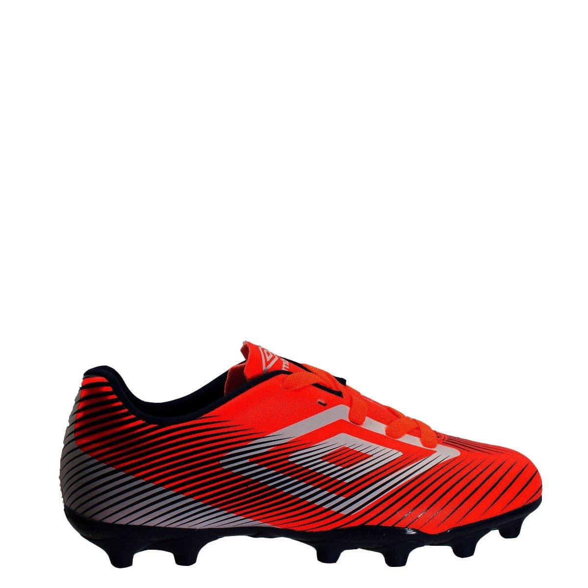 121fbcb022fbd Chuteira Infantil Futebol de Campo Umbro Speed II JR 0f80014 - Compre Agora