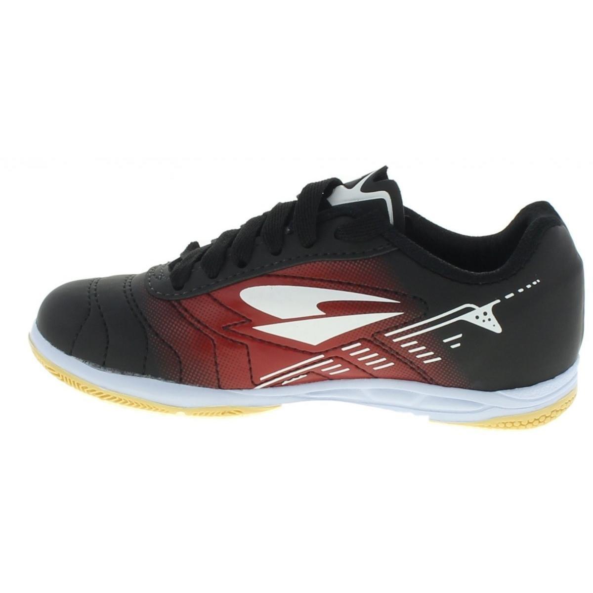Chuteira Infantil Futsal Dray Masculina - Compre Agora  dff59fdcbd6ea
