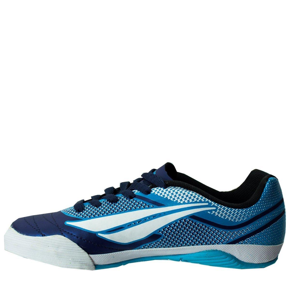 41b6857fb Chuteira Infantil Futsal Penalty ATF Rocket - Compre Agora