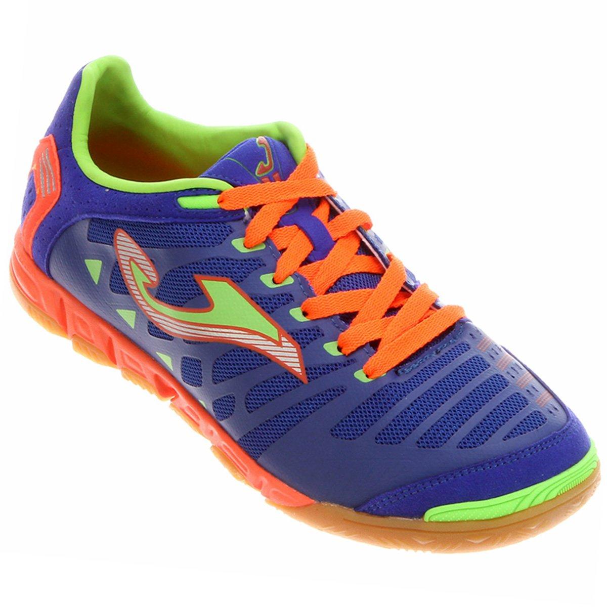 Chuteira Joma Super Regate Futsal - Compre Agora  314ac5151b9f0
