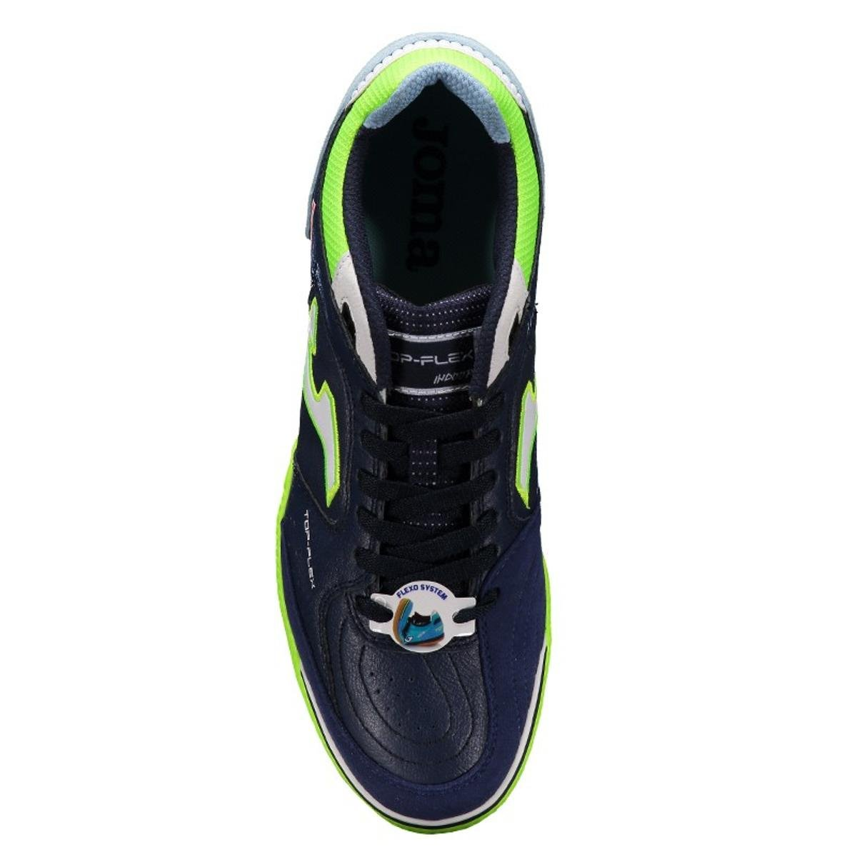 afc49024ac Chuteira Joma Top Flex Futsal Masculina - Compre Agora