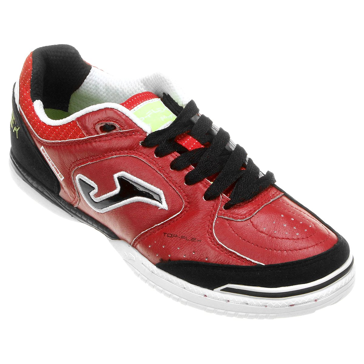 Chuteira Joma Top Flex Futsal - Compre Agora  442539a3aebbf
