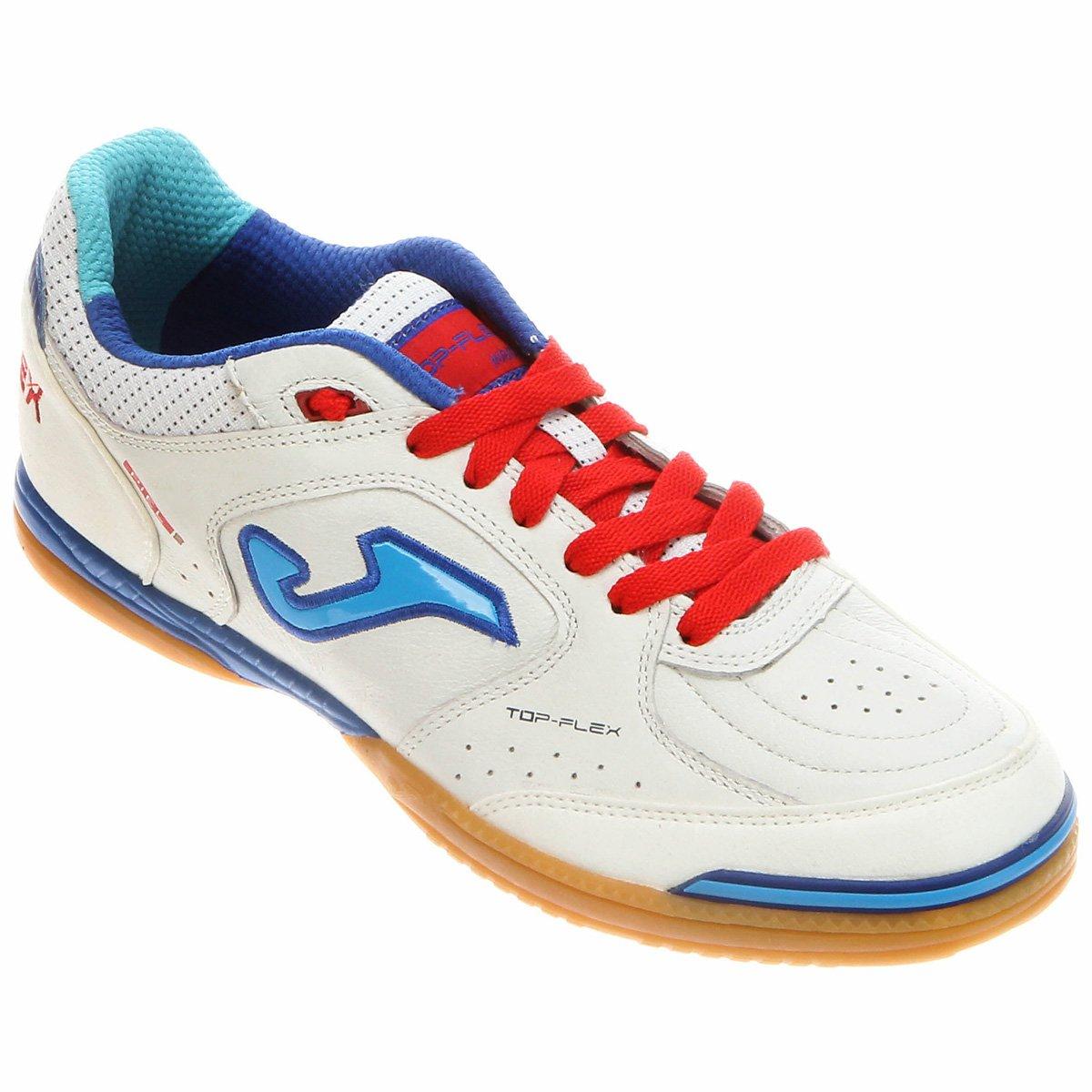 200ddae2876 Chuteira Joma Top Flex Futsal - Compre Agora