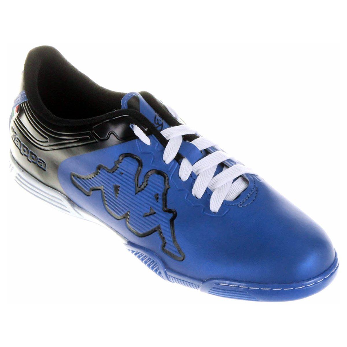 Chuteira Kappa Fuerza Futsal - Compre Agora  6c3ea71cc6675