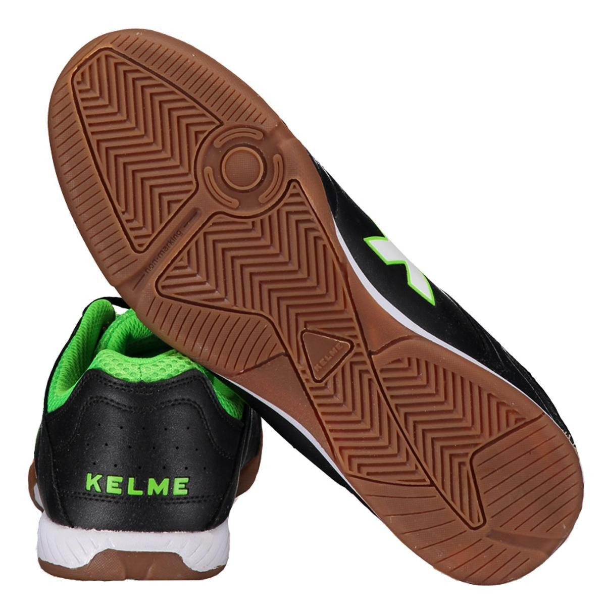 be4b52d2abe Chuteira Kelme Precision Trn Futsal  Chuteira Kelme Precision Trn Futsal ...