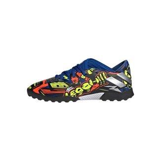 Chuteira Nemeziz Messi 19.3 Society  Adidas