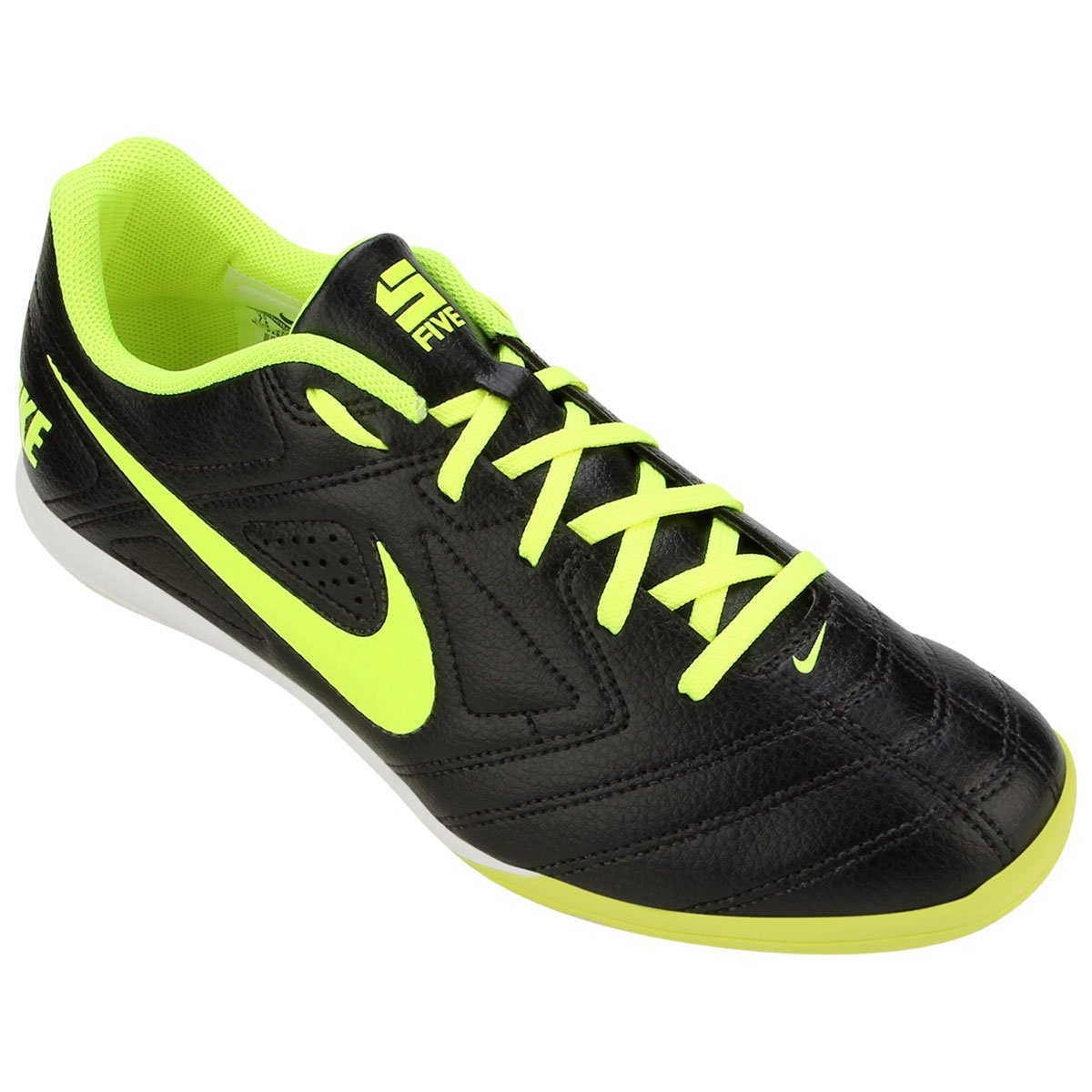 fbb0c17eaa Chuteira Nike 5 Beco - Compre Agora
