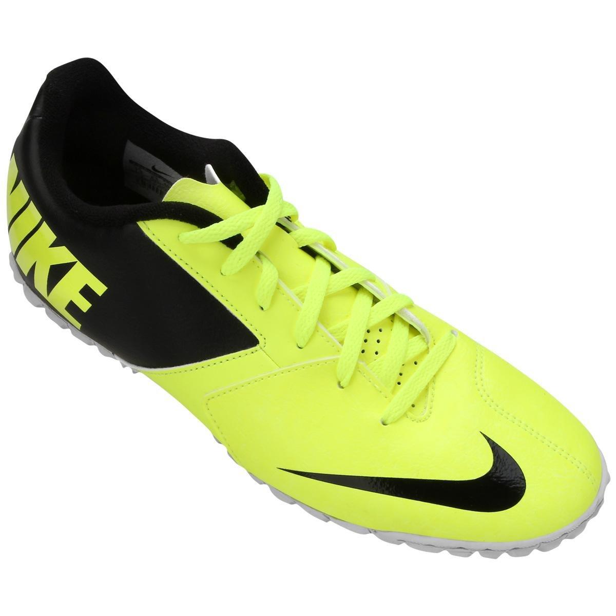 Chuteira Nike 5 Bomba 2 - Compre Agora  a7d7cbe649509