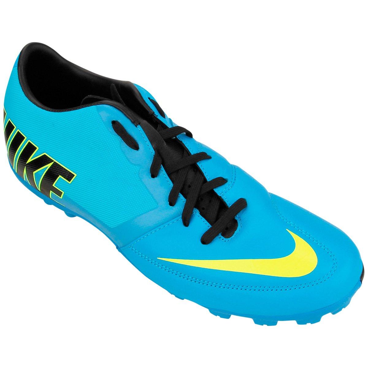 Chuteira Nike 5 Bomba Pro 2 - Compre Agora  04b7675d9a271