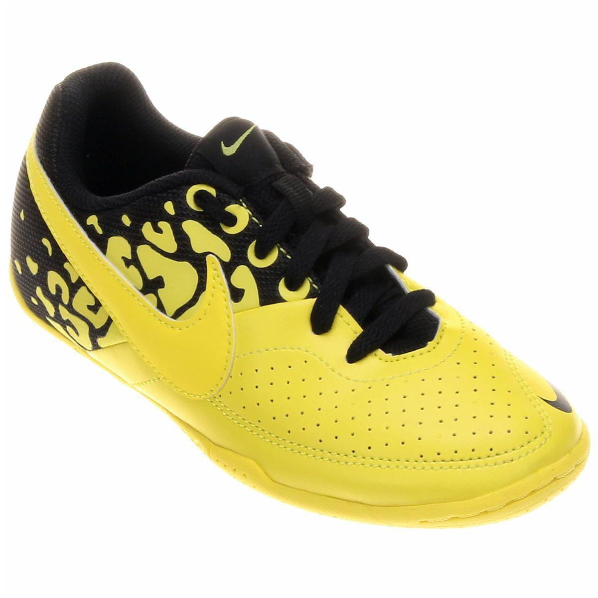 Chuteira Nike 5 Elástico 2 Infantil - Compre Agora  ca84b21e761