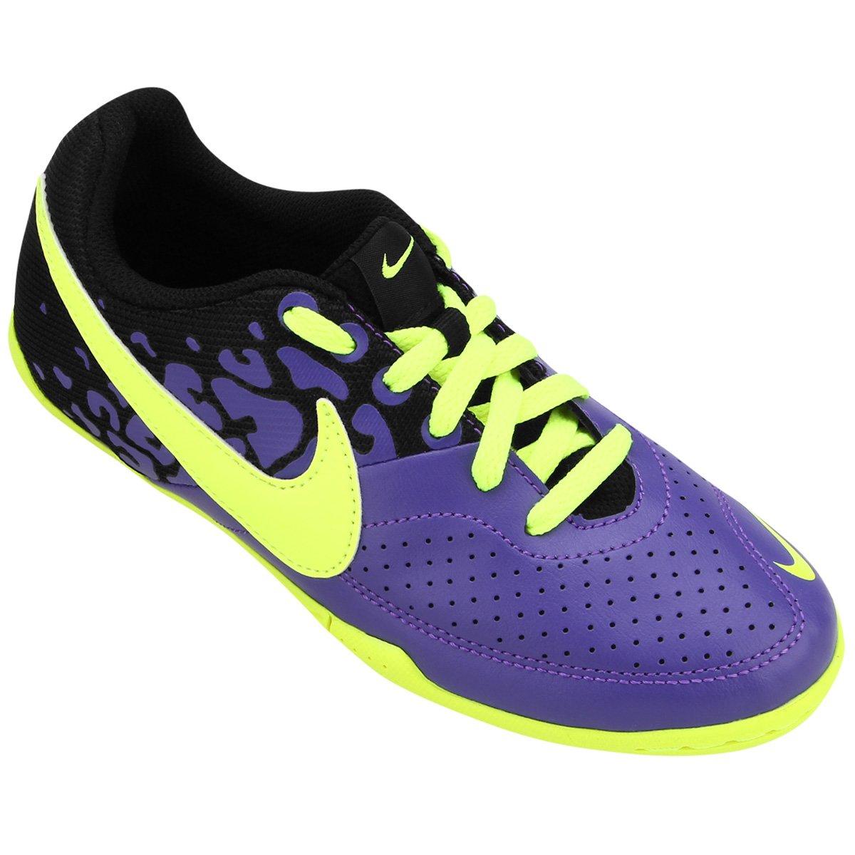 a986feefbb912 Chuteira Nike 5 Elástico 2 Infantil - Compre Agora