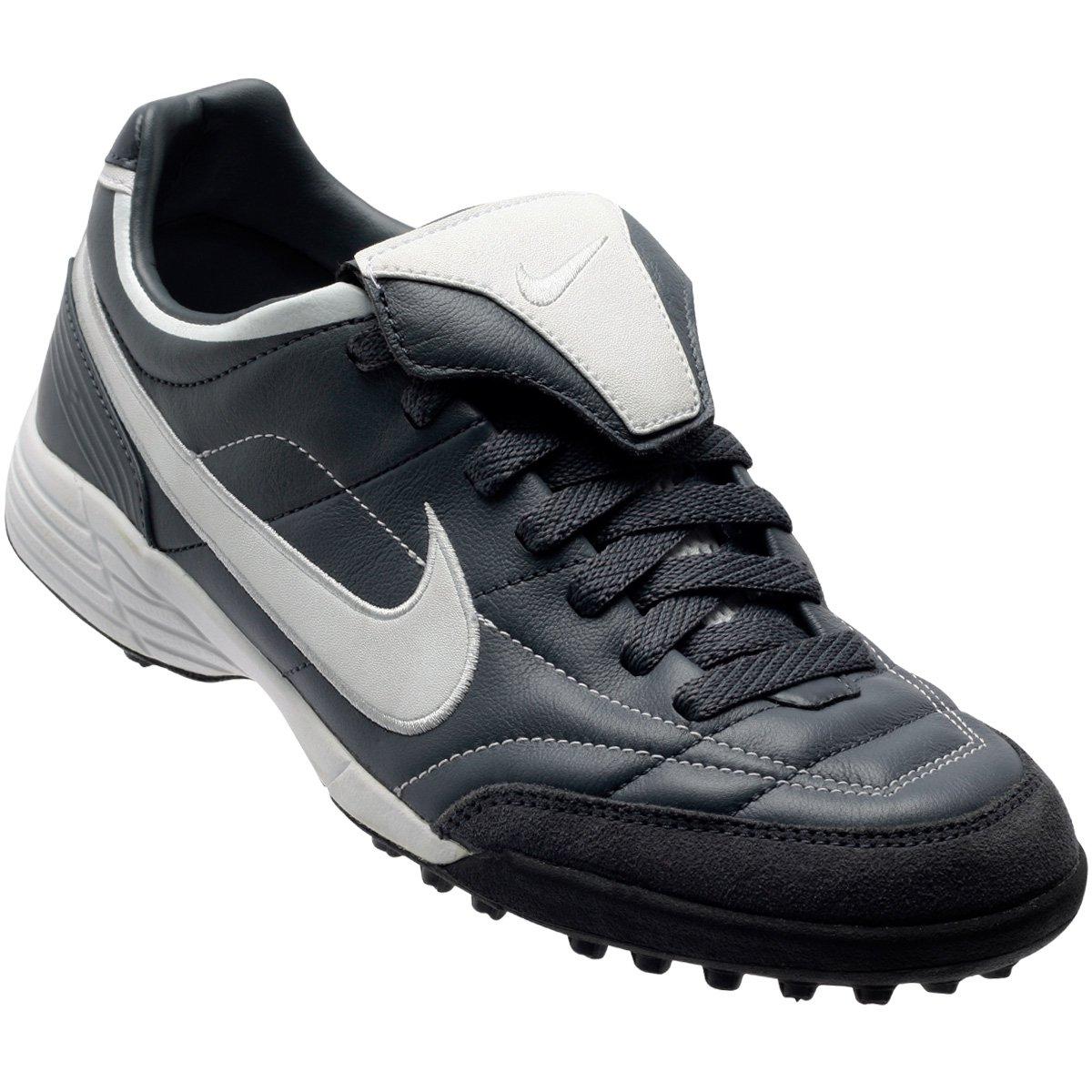 Chuteira Nike Air Tiempo Mystic TF Society - Compre Agora  d0a2c4ceedd10
