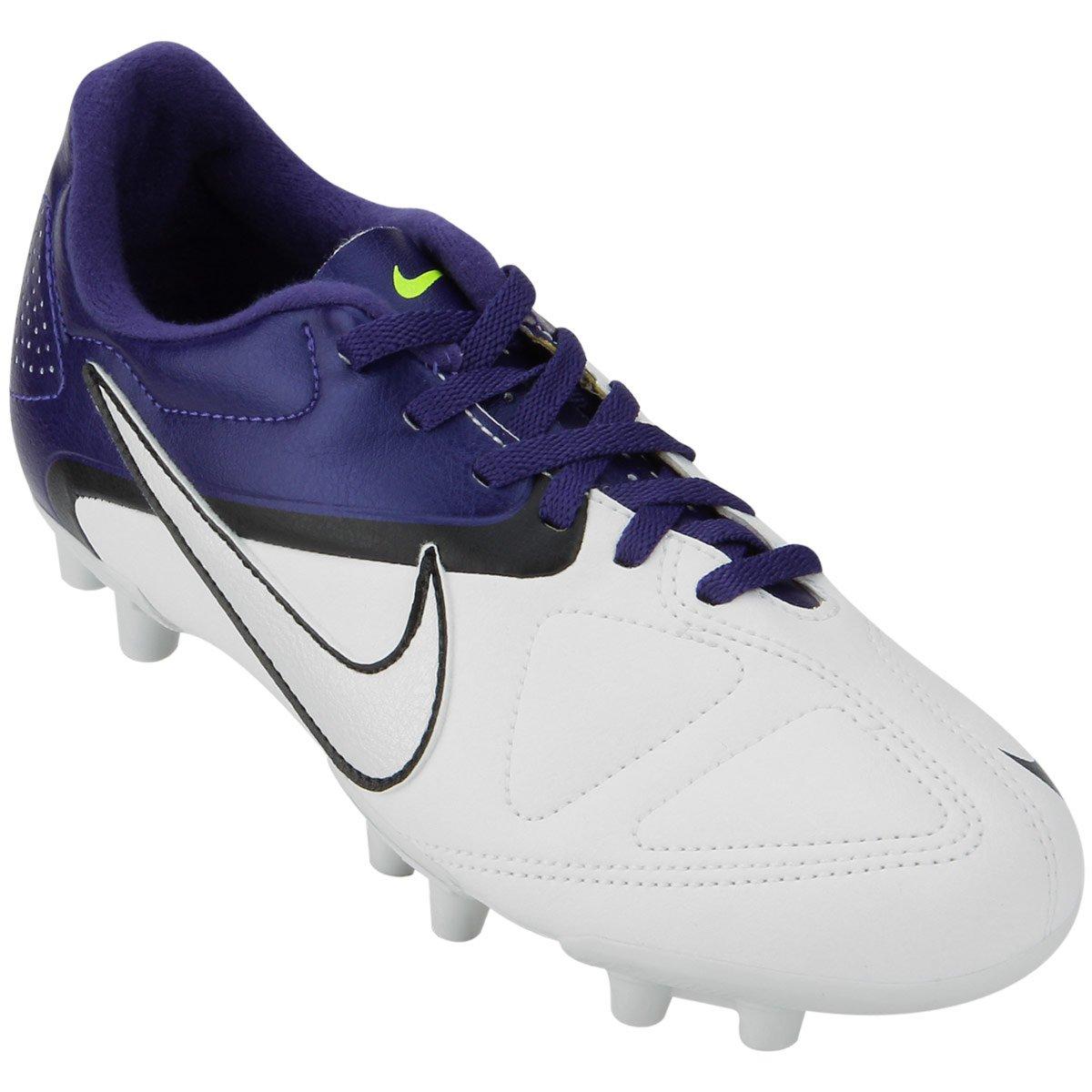 ... Chuteira Nike CTR360 Enganche 2 FG Infantil - Compre Agora the latest  f1f8b 6c686 ... e7e04931d4724
