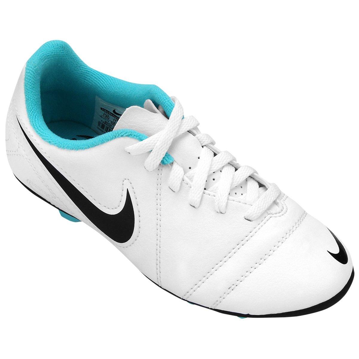 Chuteira Nike CTR360 Enganche 3 FG-R Infantil - Compre Agora  df771918ba039