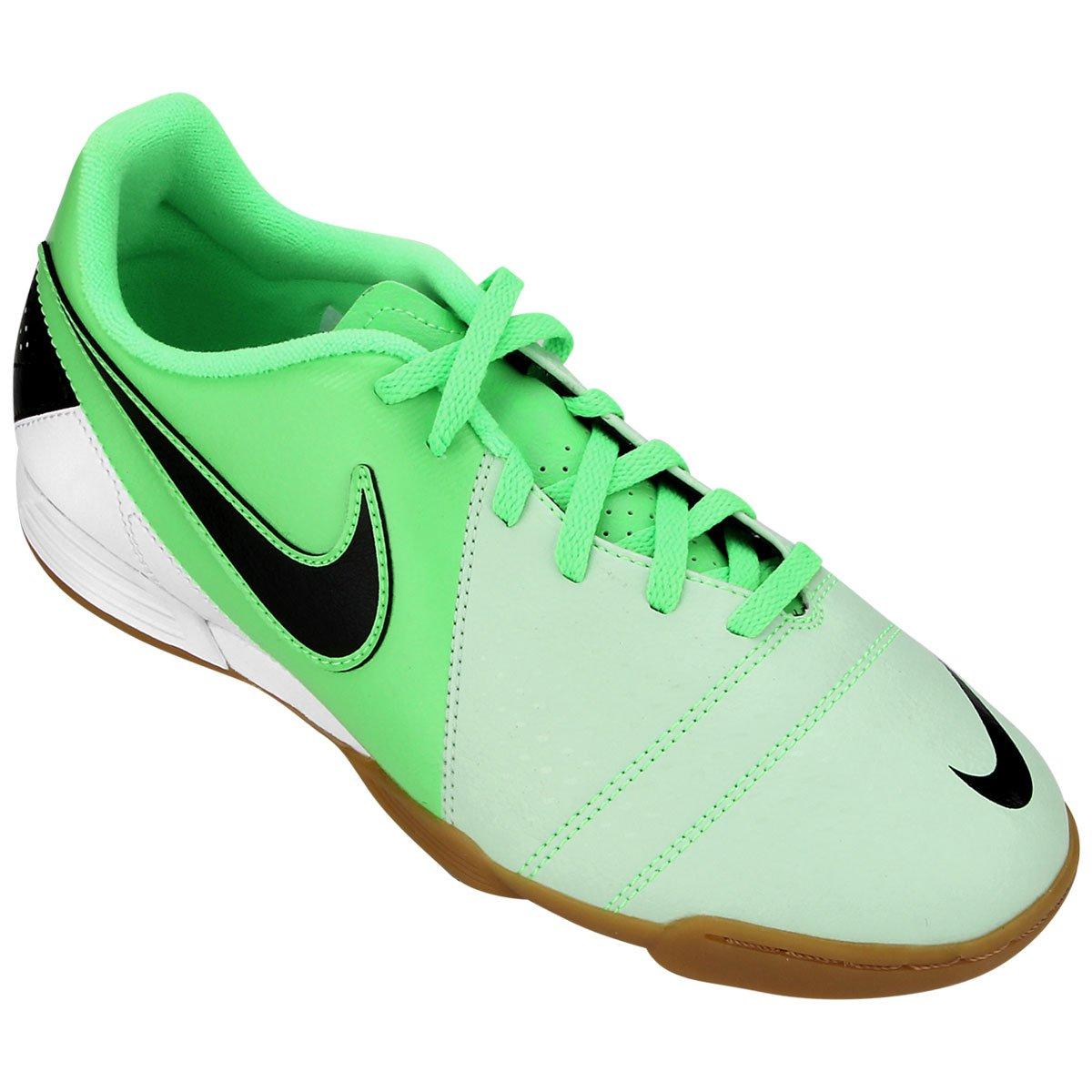 Chuteira Nike CTR360 Enganche 3 IC - Compre Agora  0fd0742f43c83