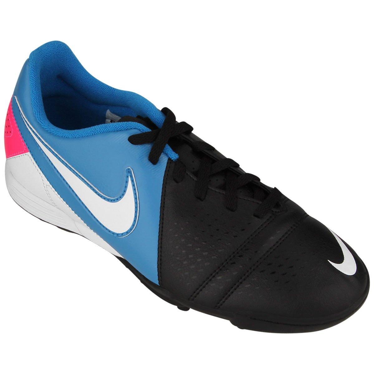 Chuteira Nike CTR360 Enganche 3 TF - Compre Agora  8a1773de4b453