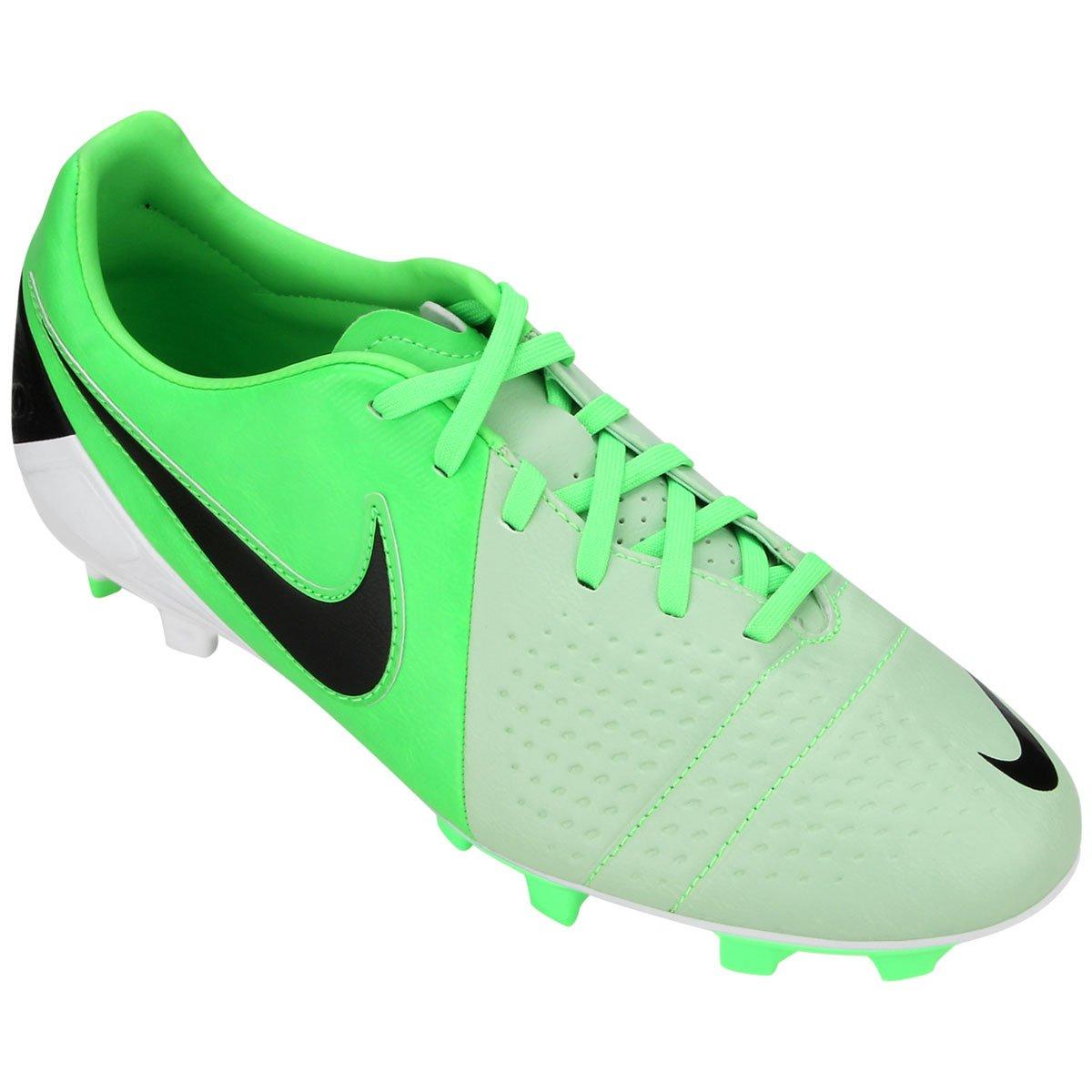 Chuteira Nike CTR360 Libretto 3 FG - Compre Agora  0fdbe7ab7f529
