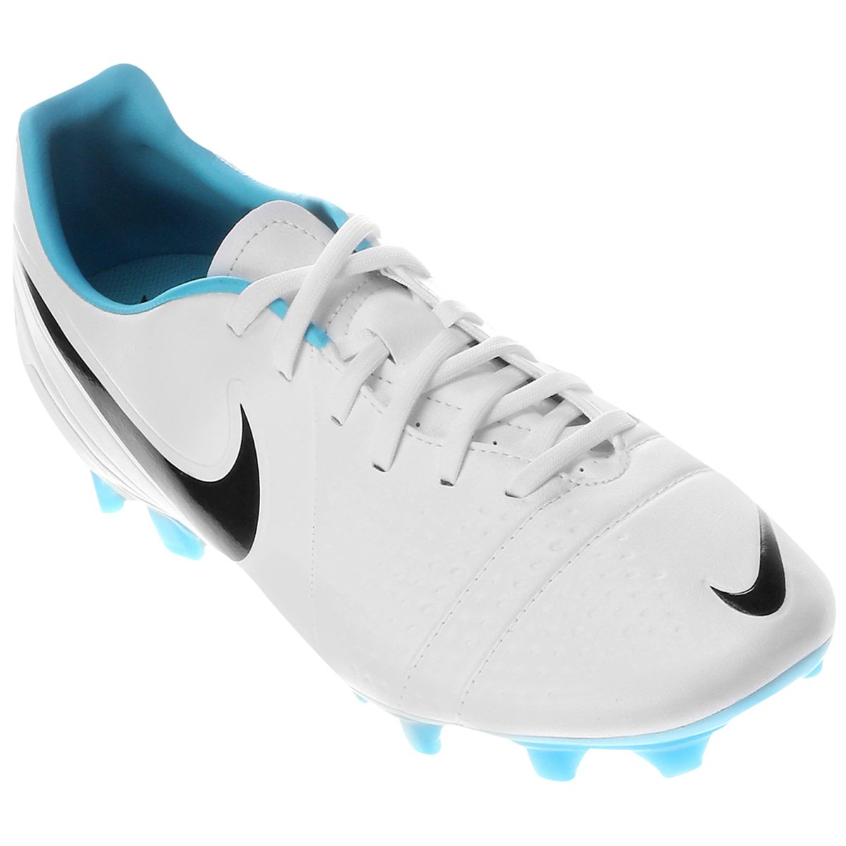 93aae020a3 Chuteira Nike CTR360 Trequartista 3 FG