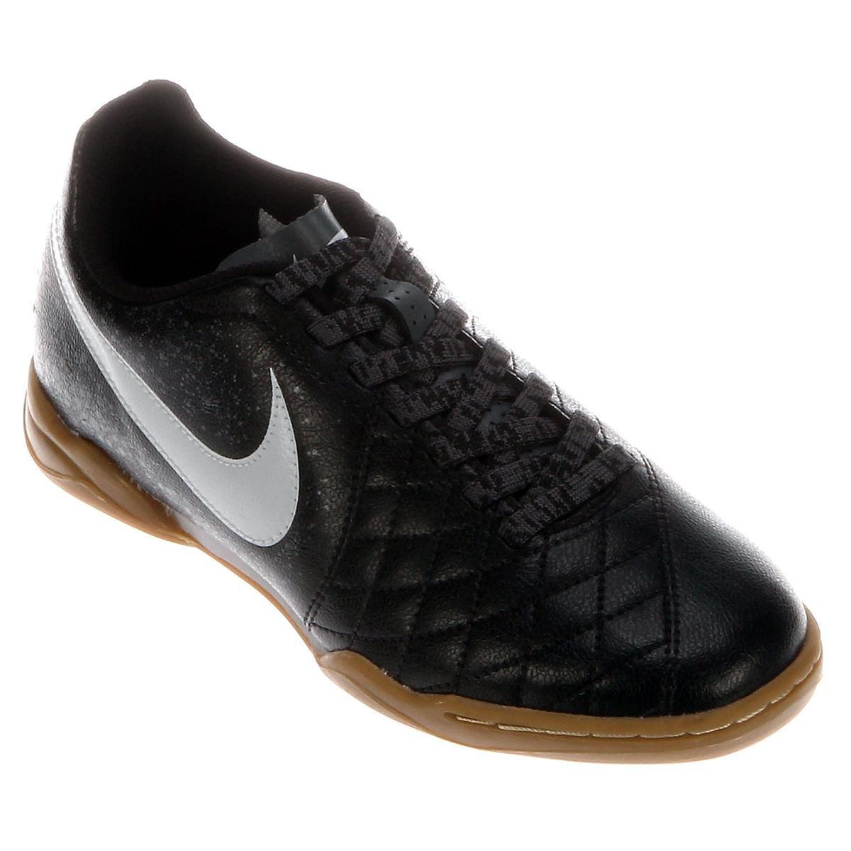 Chuteira Nike Flare 2 IC Juvenil Futsal - Compre Agora  2e2465f95ff55