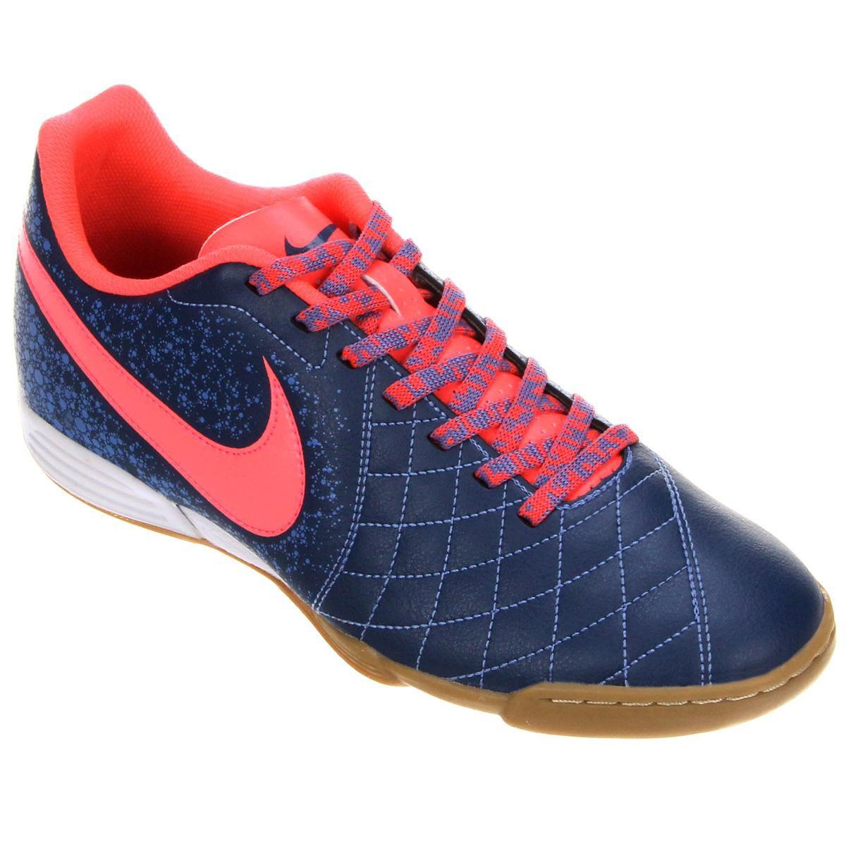 Chuteira Nike Flare 2 IC - Compre Agora  0802918915910