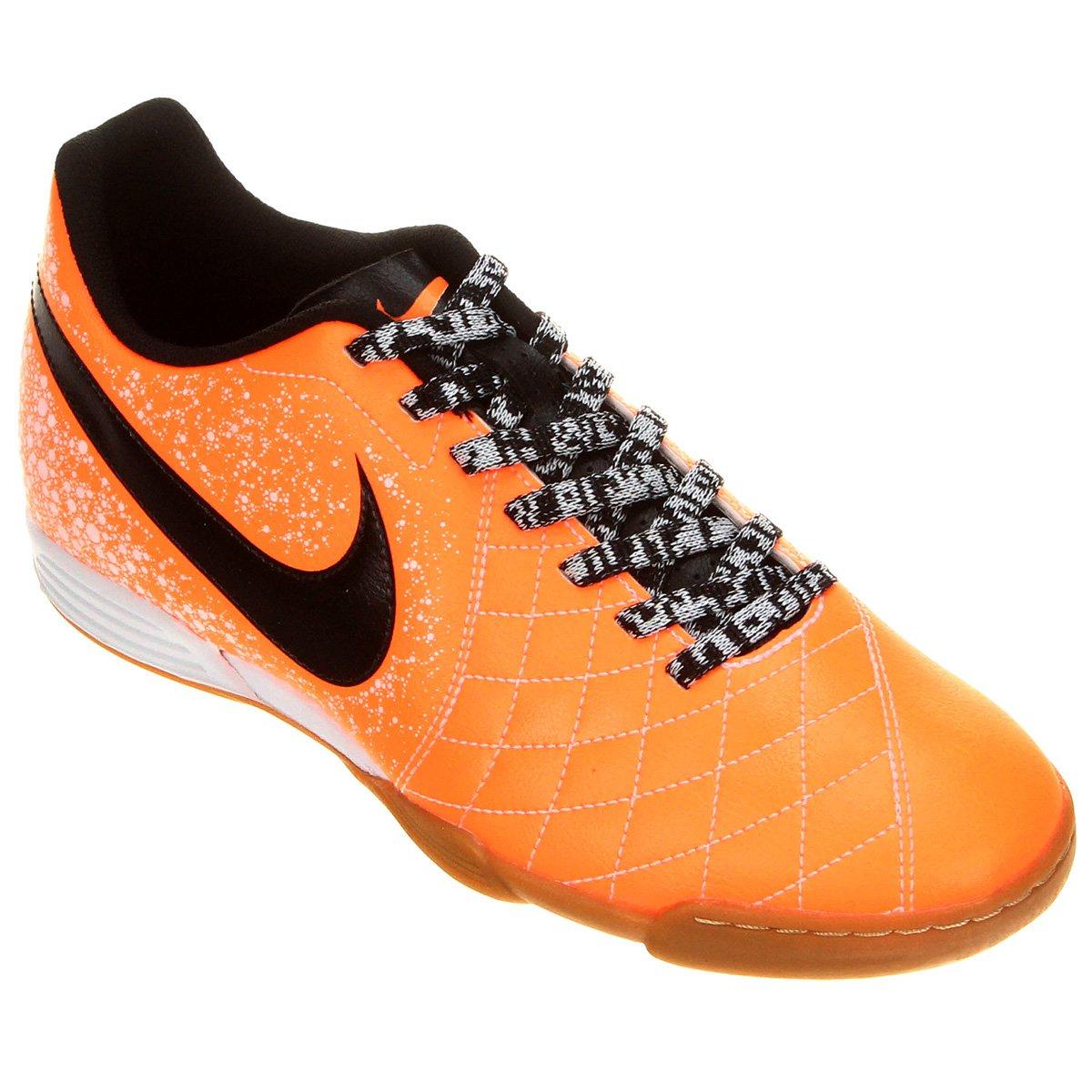 Chuteira Nike Flare 2 IC - Compre Agora  d4c3c4379ccc7