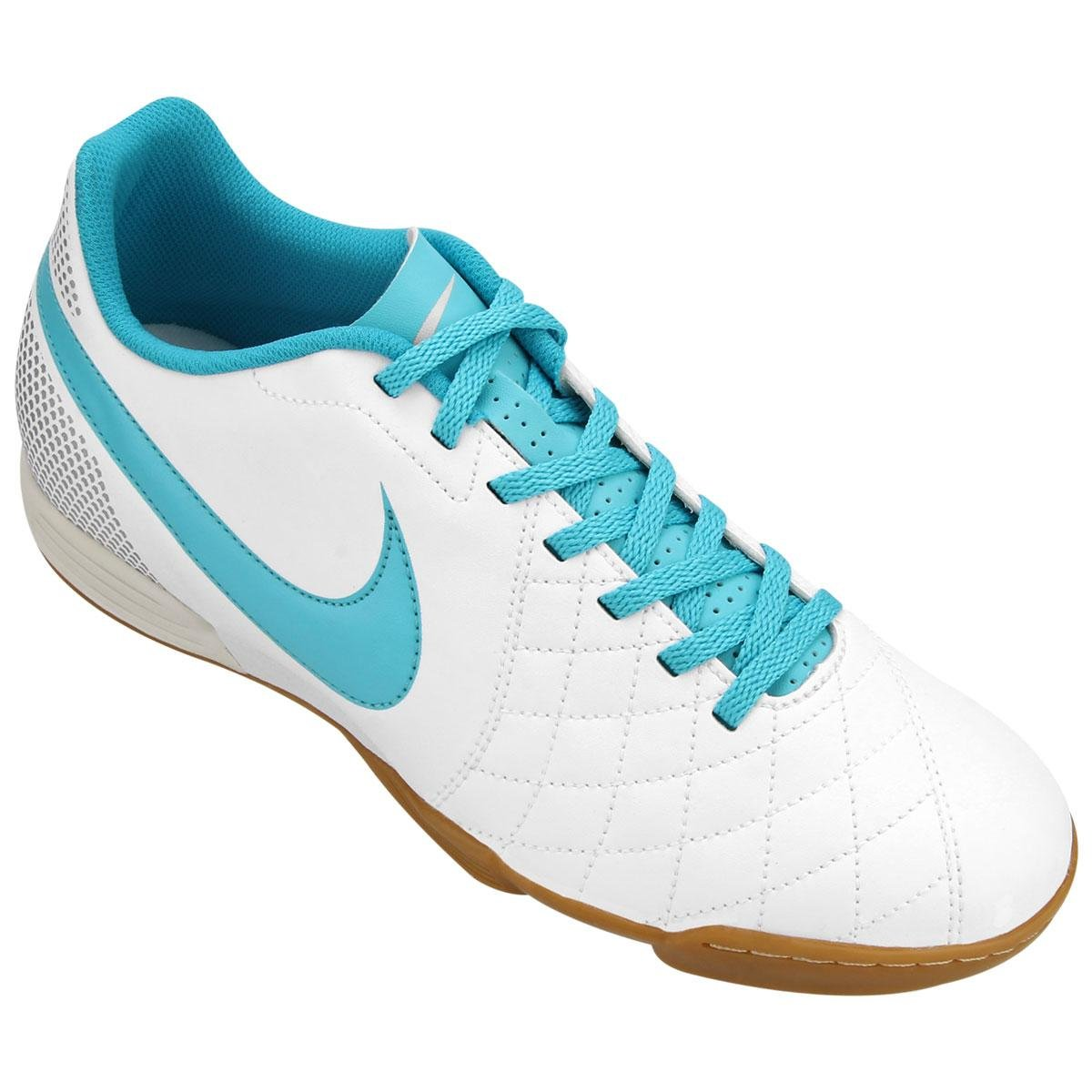 9f0152f6b5 Chuteira Nike Flare IC - Compre Agora