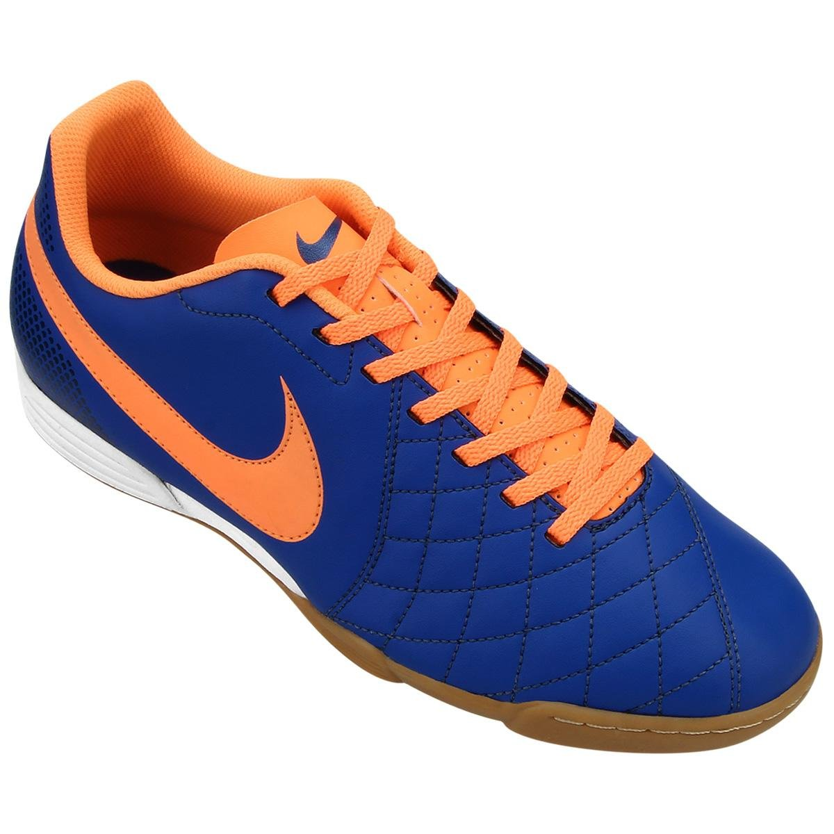 Chuteira Nike Flare IC - Compre Agora  35bb253a49523