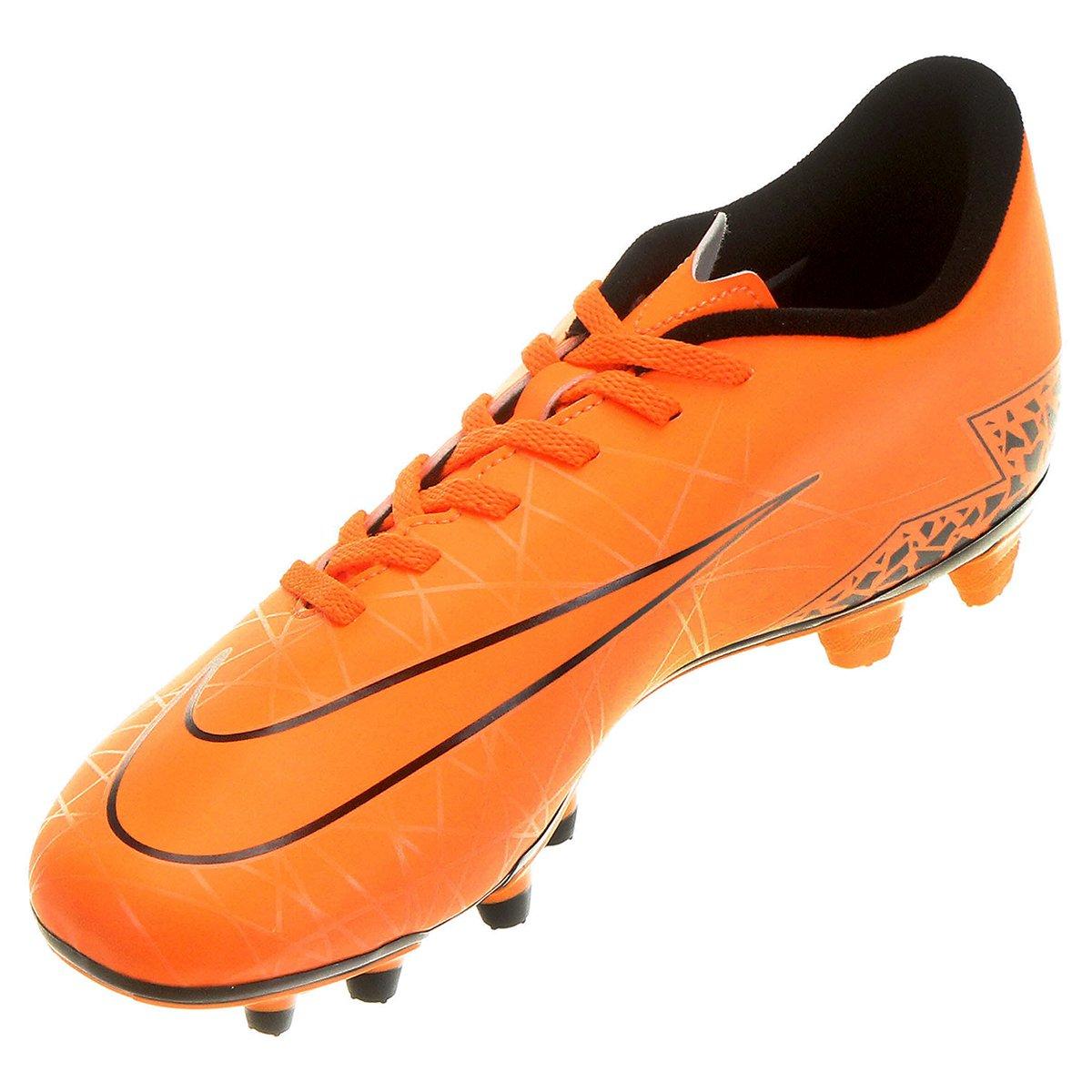 Chuteira Nike Hypervenom Phade 2 FG Campo - Compre Agora  ca71bb6428db3