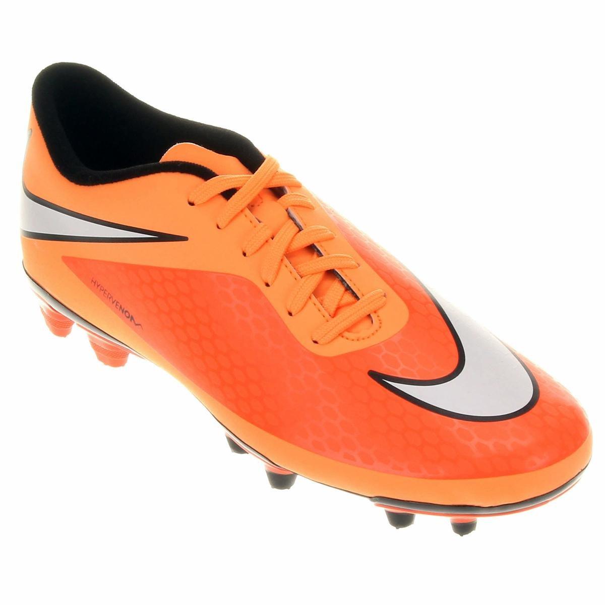f9d7ca66f1 Chuteira Nike Hypervenom Phade FG - Compre Agora