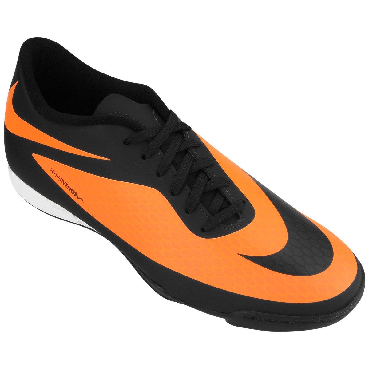 15bbf7157fa61 Chuteira Nike Hypervenom Phade TF - Compre Agora