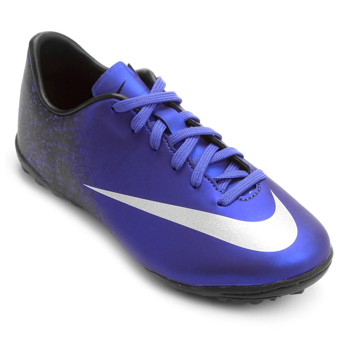 3a0a6bed5a Chuteira Nike JK Mercurial Victory 5 C7 TF Society Infantil - Compre Agora