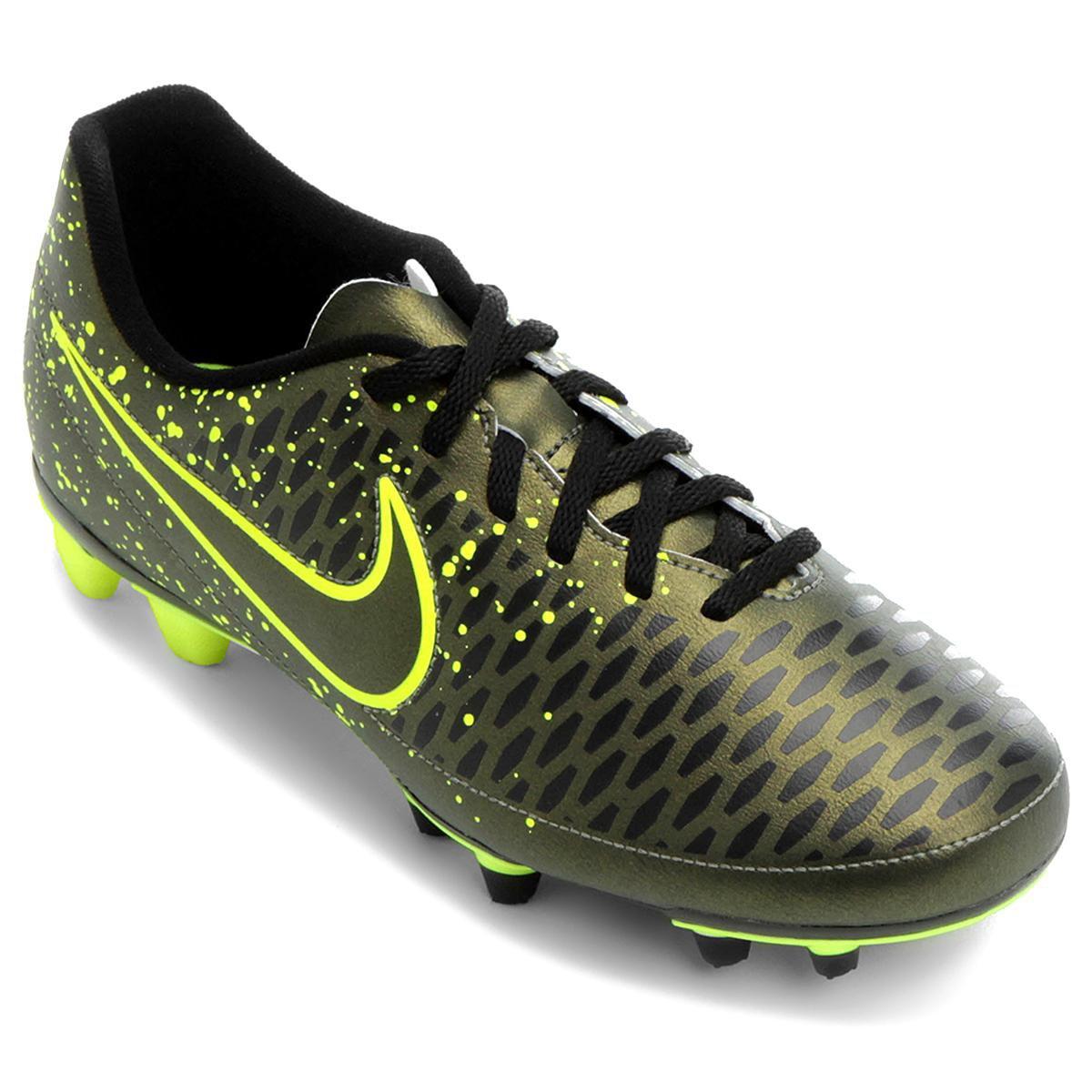 4b8809d749c69 Chuteira Nike Magista Ola FG Campo - Compre Agora