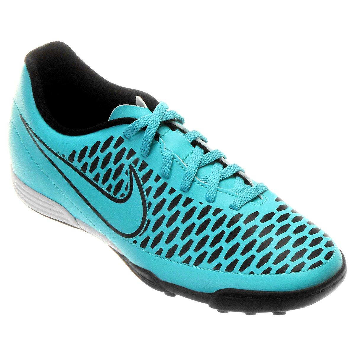 128ea2497b Chuteira Nike Magista Ola TF Society - Compre Agora