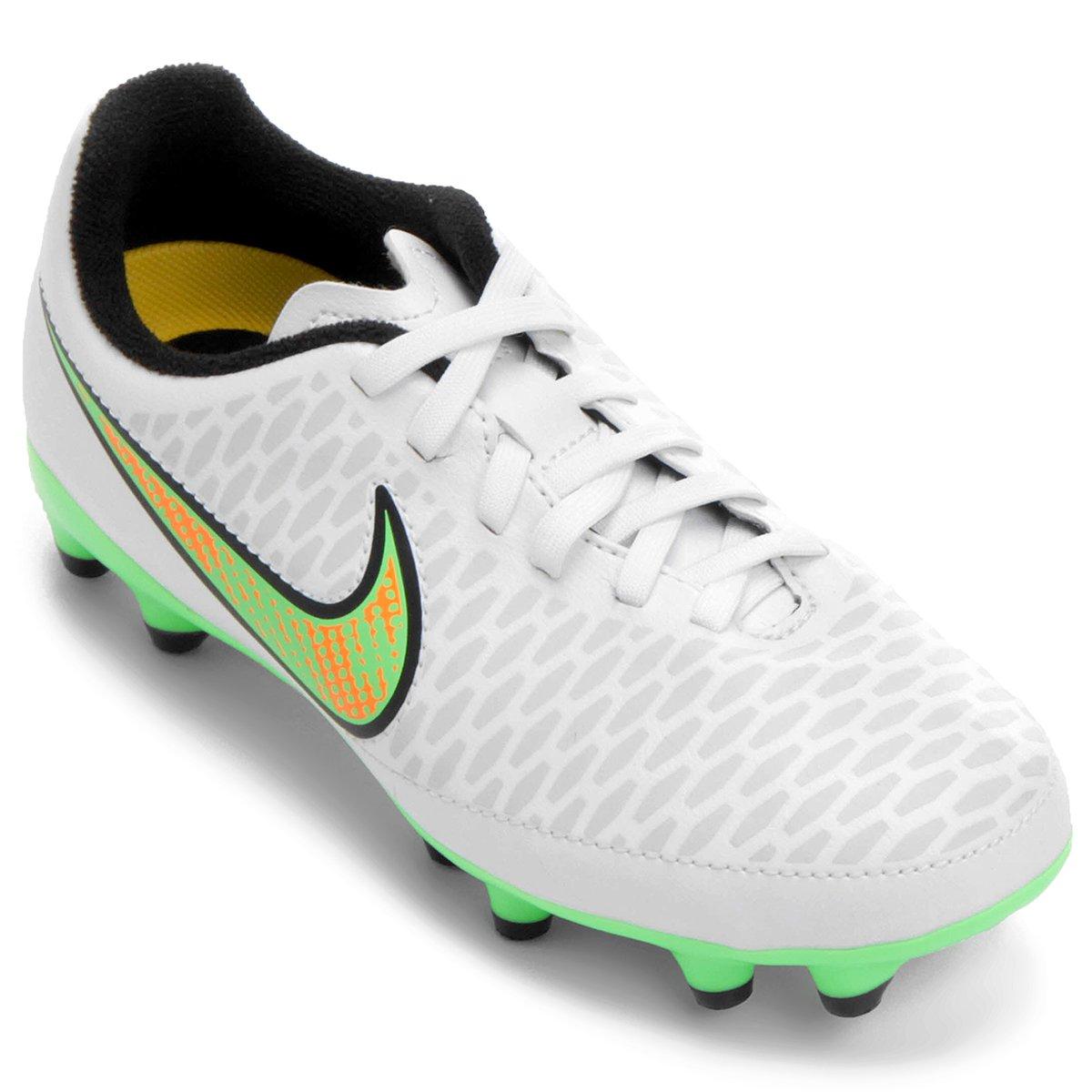Chuteira Nike Magista Onda FG Campo Infantil - Compre Agora  dce13f3751b53