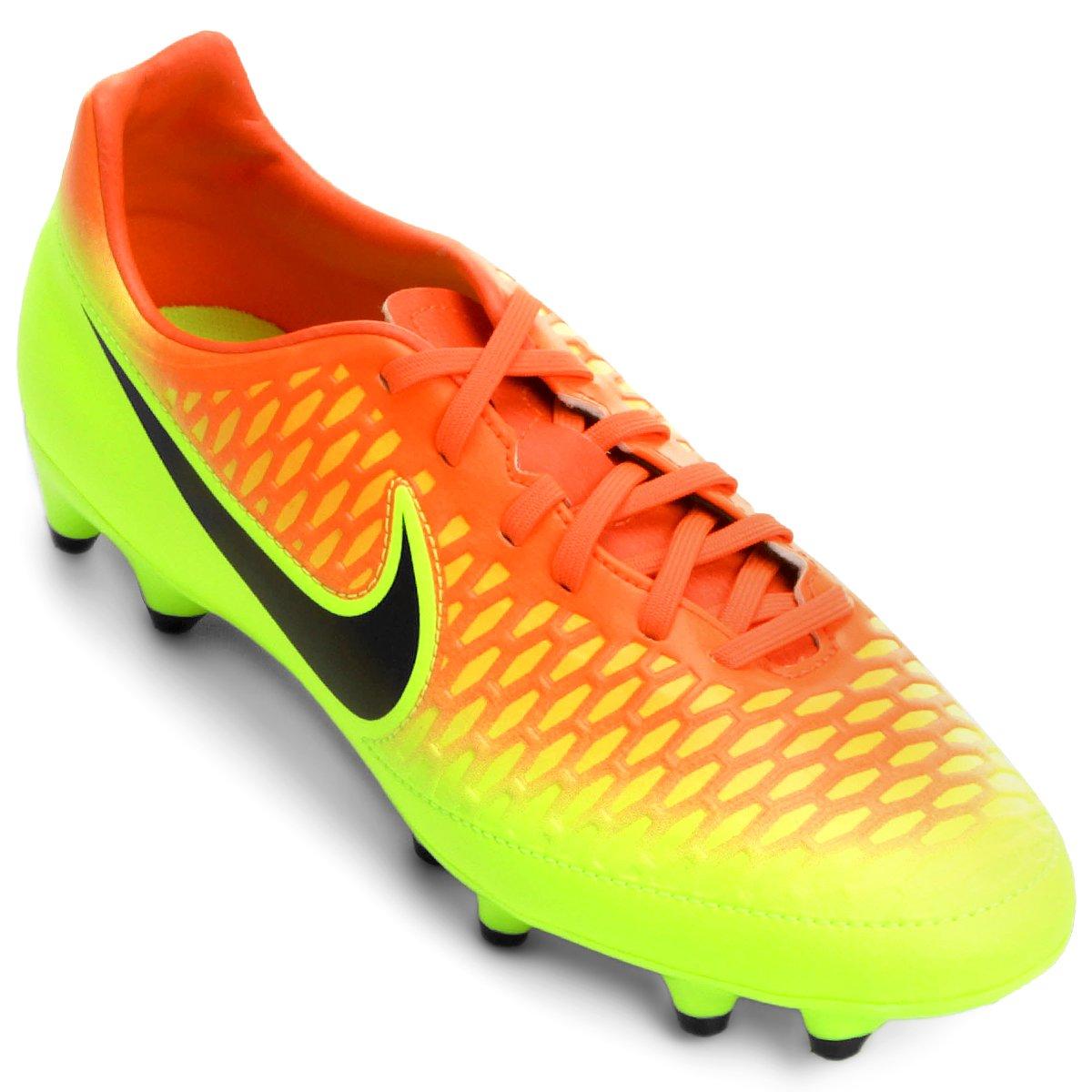 Chuteira Nike Magista Onda FG Campo - Compre Agora  9a4088907115c