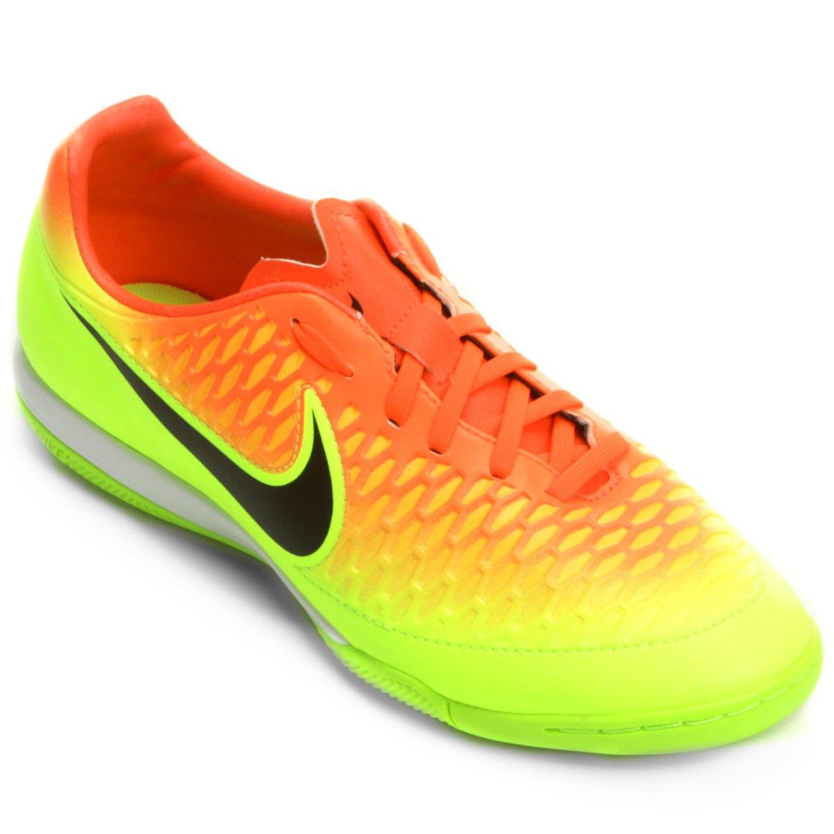 Chuteira Nike Magista Onda IC Futsal - Compre Agora  638175ec5f586