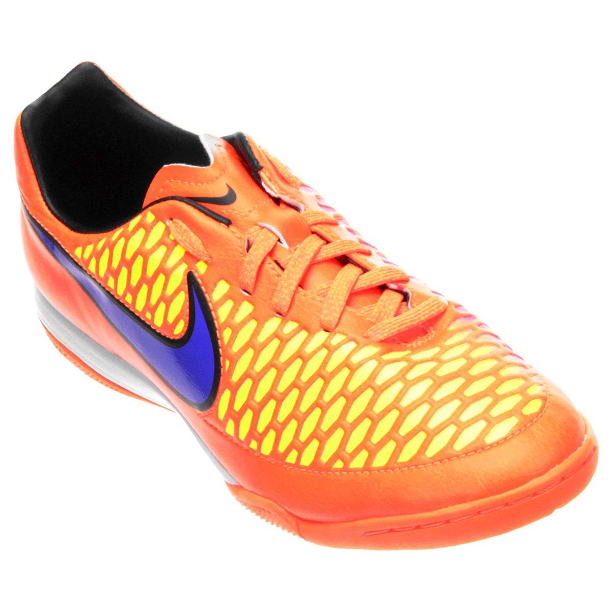 4fa1f453c2df4 Chuteira Nike Magista Onda IC Futsal - Compre Agora