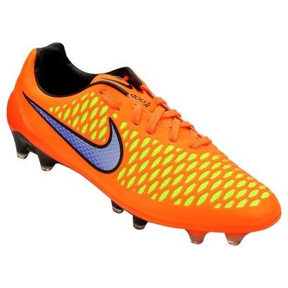 Chuteira Nike Magista Opus FG Campo - Compre Agora  0338eb028f3fc