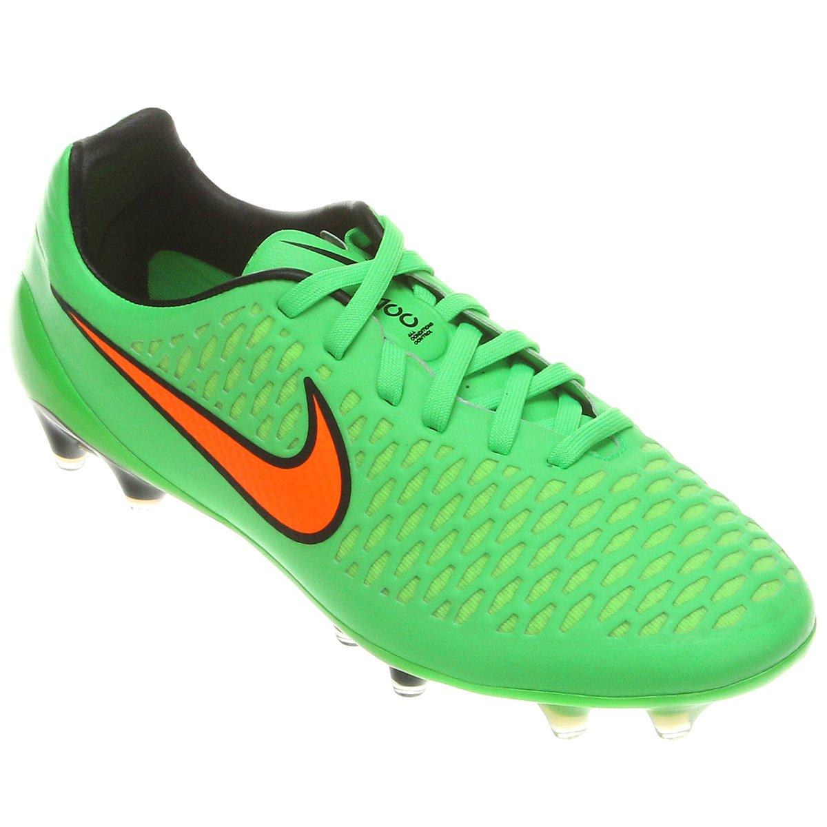 5f105039db31a Chuteira Nike Magista Opus FG Campo - Compre Agora