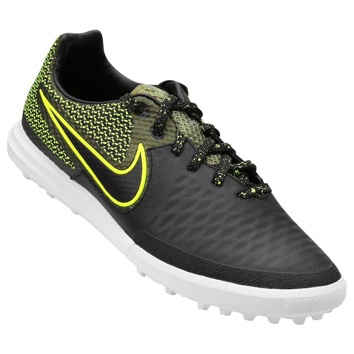 Chuteira Nike Magista X Finale TF Society - Compre Agora  186aa1dd82773