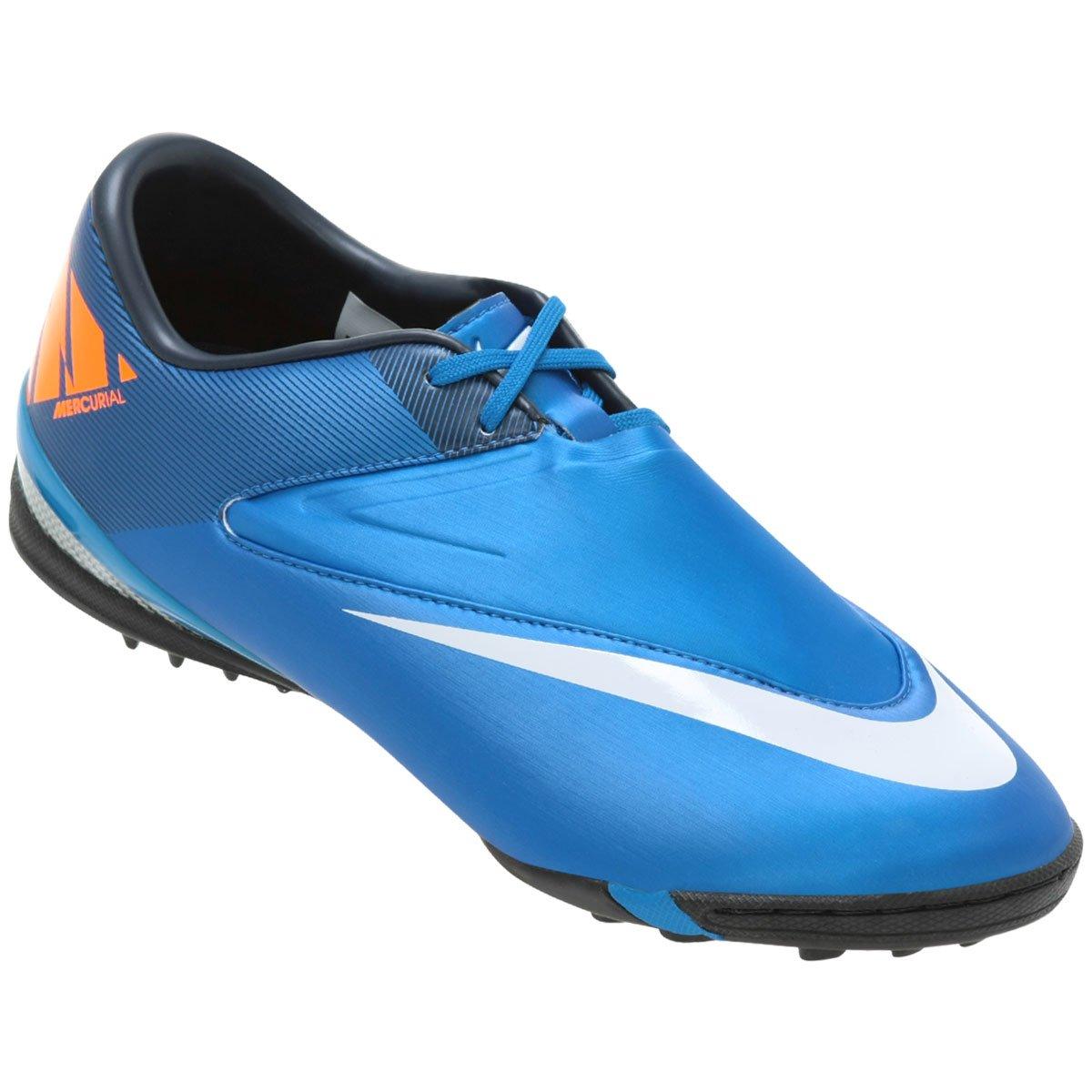 Chuteira Nike Mercurial Glide 2 TF - Compre Agora  f1fd0c9c7d1e1