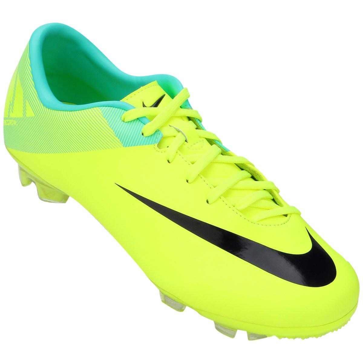 984dd3a094 Chuteira Nike Mercurial Miracle 2 FG - Compre Agora