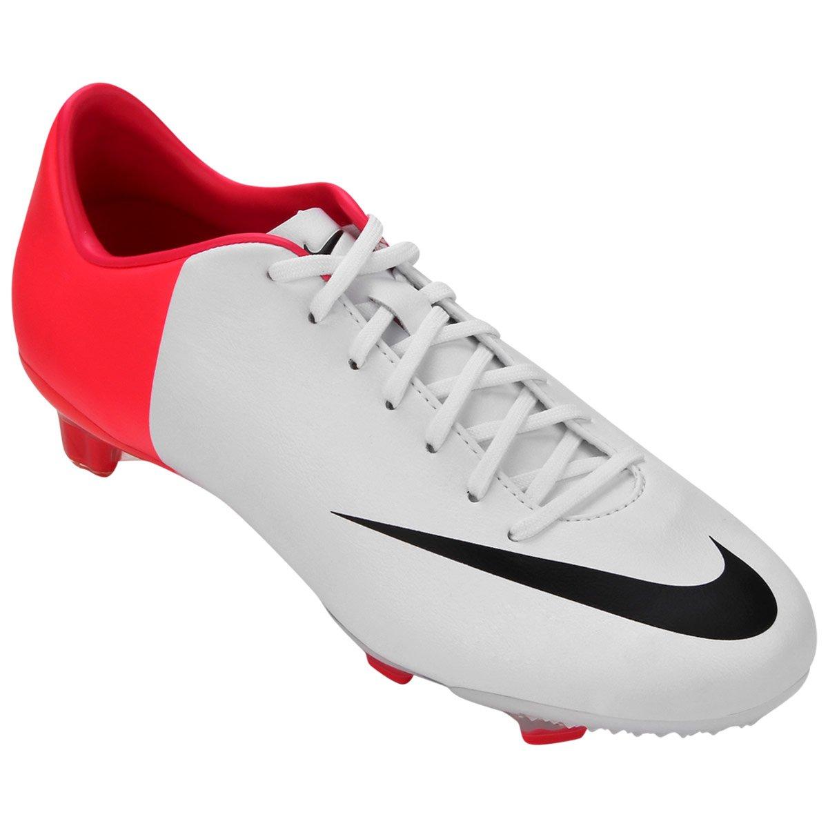 Chuteira Nike Mercurial Miracle 3 FG - Compre Agora  a7b8d83d87026