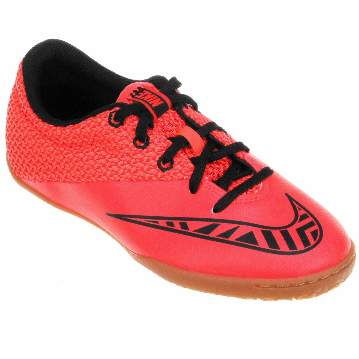 d6367a689a ... new arrivals chuteira nike mercurial pro ic futsal infantil compre  agora netshoes 2bd1c 9070d