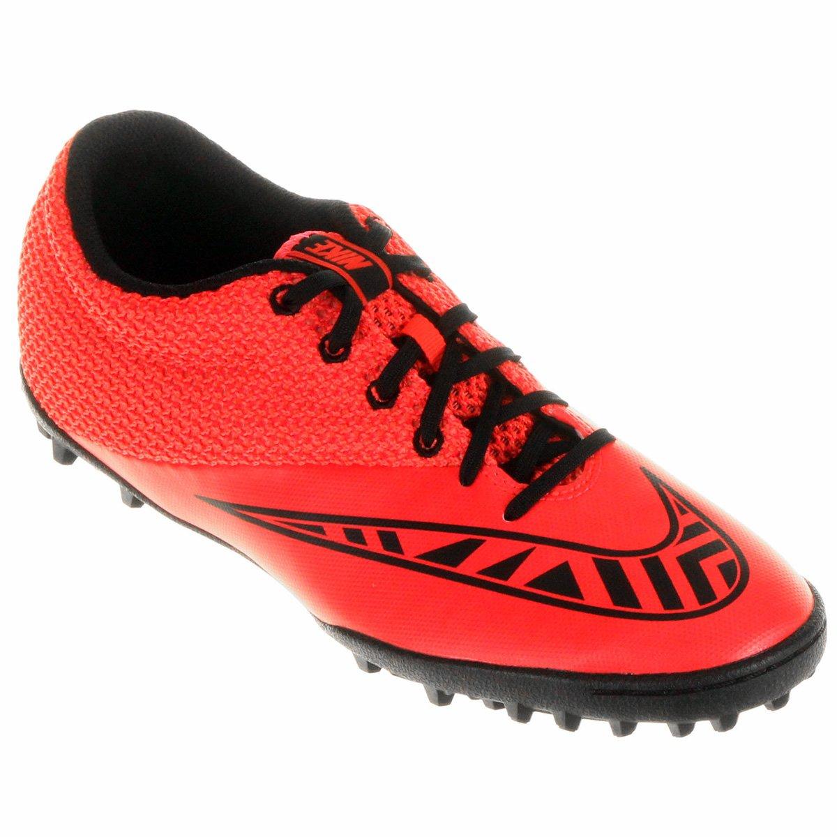 d2c628e766 Chuteira Nike Mercurial Pro TF Society - Compre Agora