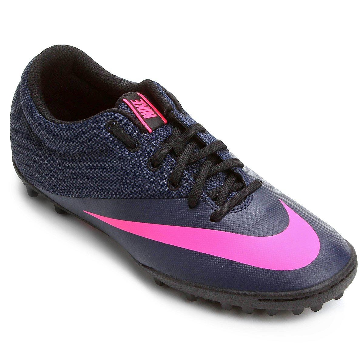 Chuteira Nike Mercurial Pro TF Society - Compre Agora  8c73bd56b274a