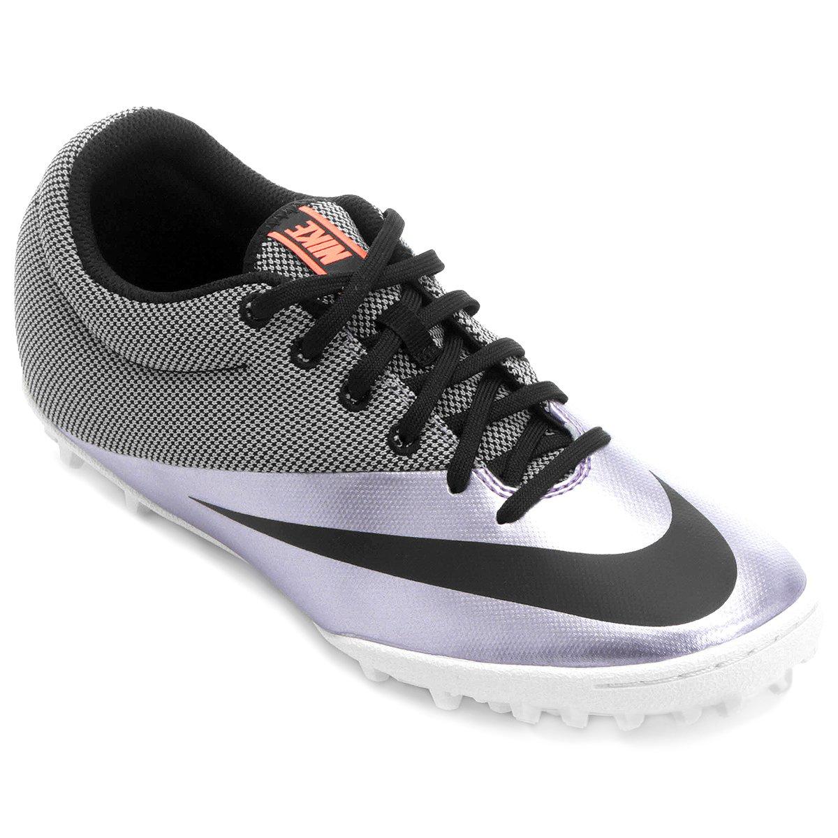 6f431f2b5e Chuteira Nike Mercurial Pro TF Society - Compre Agora