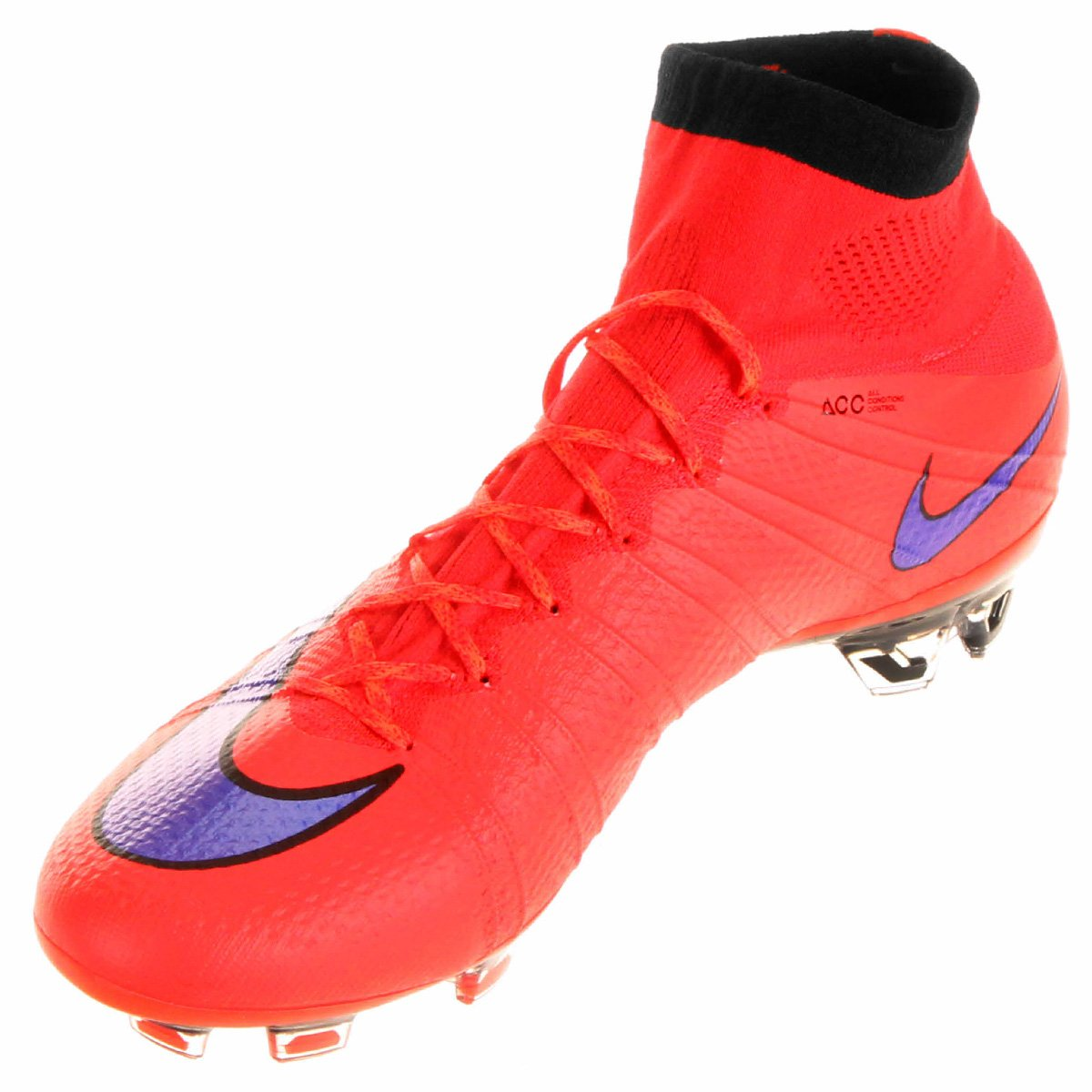 quality design 762bc ab44d ... netherlands chuteira nike mercurial superfly fg campo ef8d0 322a4